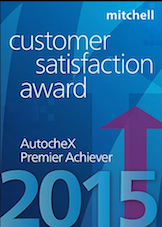 Customer Service Award 2015